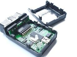 ELM-USB OBD2 Interface